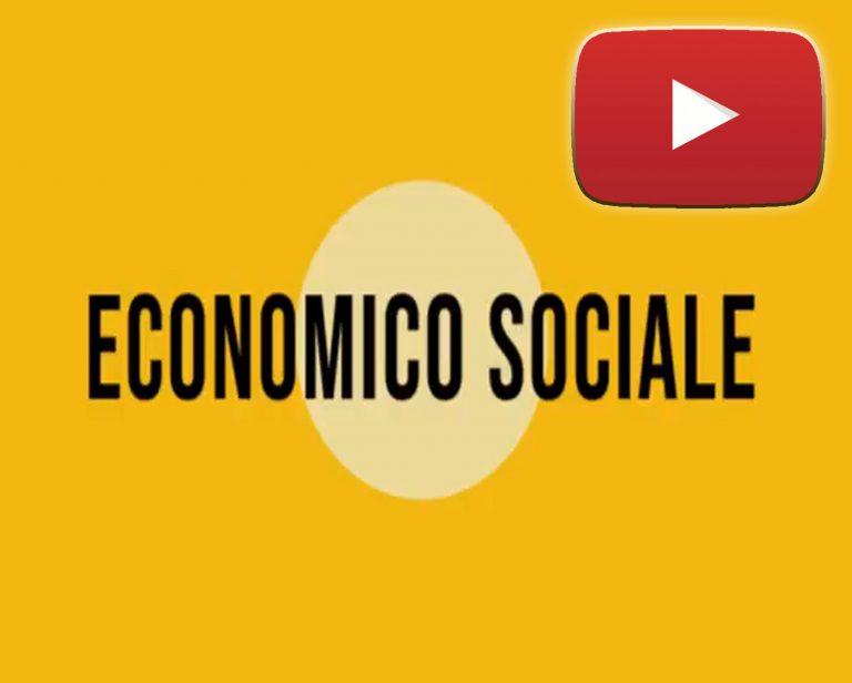 Economico Sociale