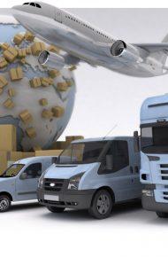 Orientamento: presentazione dell'indirizzo Logistica