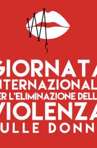 GIORNATA MONDIALE PER IL CONTRASTO ALLA VIOLENZA CONTRO LE DONNE