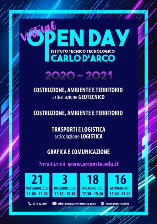 orientamento open day
